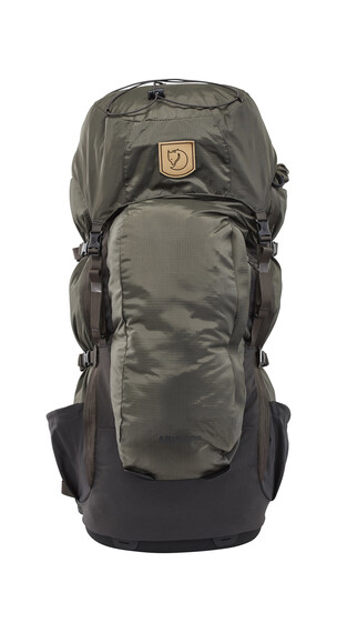 Fjällräven Abisko 65 Backpack Stone Grey
